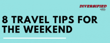 8 Travel Tips